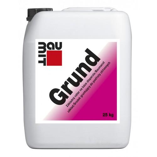 Amorsa pentru sape si hidroizolatii Baumit Grund - 25Kg