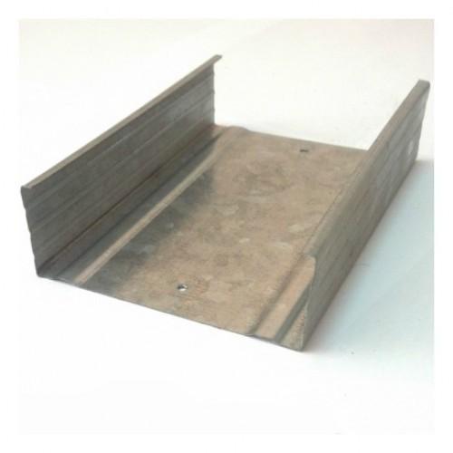 Profil gips-carton CW100 0.5mm - 3000mm
