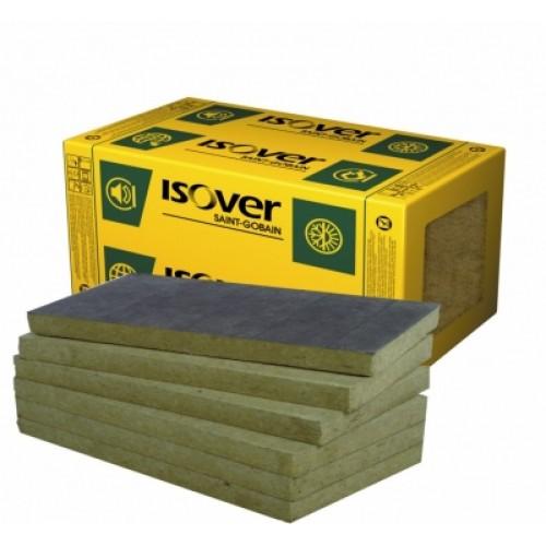 Vata minerala bazaltica Isover PLU 100 NT
