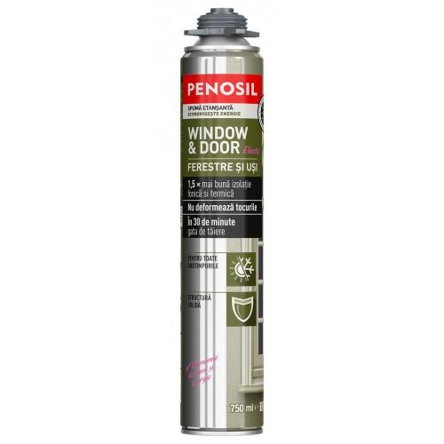 Spuma poliuretanica pentru pistol Penosil EasyPRO Window&Door Elastic