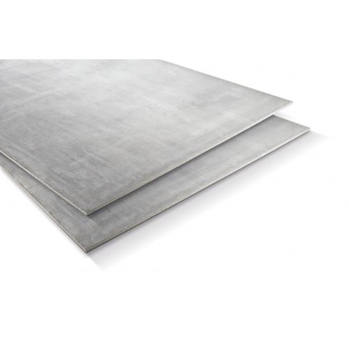 Placa speciala rezistenta la umiditate Rigips Aquaroc 12.5x1200x2500 mm