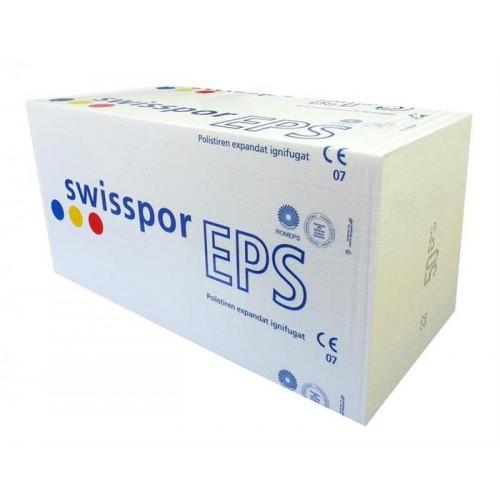 Polistiren expandat Swisspor EPS 50 - 100mm