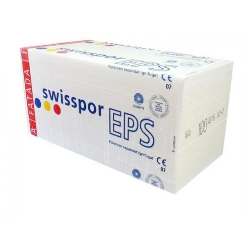 Polistiren expandat Swisspor EPS 80F - 100mm